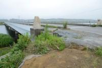 真島橋'13年7月